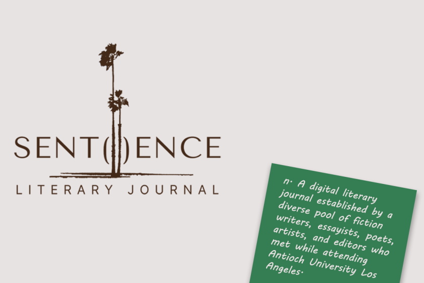 Sentience Literary Journal sentience noun a digital literary journal from a diverse pool of writers poets essayists artists and editors